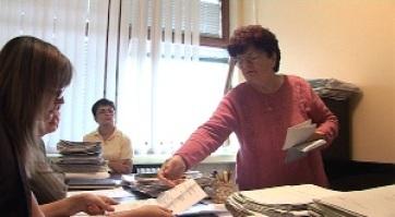 Rehabilitálták Teleki Júliát és családját - A cikkhez tartozó kép