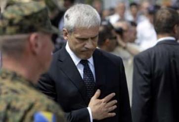 Hősök és árulók Szerbiája - A cikkhez tartozó kép