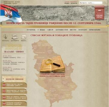 Húszezer nevet tartalmazó adatbázis a kommunizmus áldozatairól - A cikkhez tartozó kép
