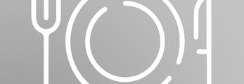 Tonhalszeletek csípős paradicsomos mártással - illusztráció