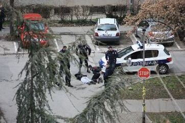 Kiskorúak bandája rabolta ki az újvidéki ékszerüzleteket - A cikkhez tartozó kép
