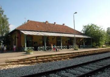 Bezár a vasúti pénztár Tavankúton és Palicson - A cikkhez tartozó kép