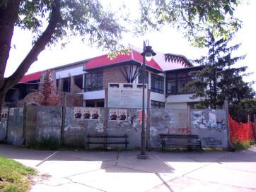 Horgos: Az idén befejeződik a művelődési ház felújítása  - A cikkhez tartozó kép