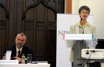 Németh Zsolt: Magyarország felelősséget vállal a határon túli magyarokért - A cikkhez tartozó kép