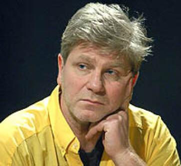 Venczel Valentin az Újvidéki Színház új igazgatója - A cikkhez tartozó kép