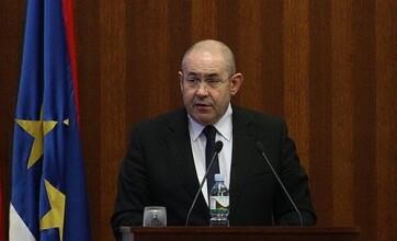Pásztor: Dulić leváltása nincs befolyással a vajdasági hatalomra - A cikkhez tartozó kép
