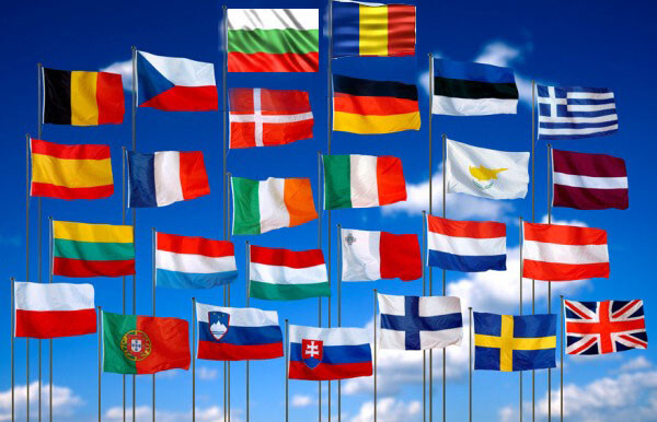 8cfeefe575 Zászlótudomány: egy új ország számára a sötétkék és a piros kombinációja a  legjobb választás -