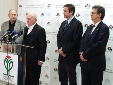 Az elkövetkező időszakban még nehezebb munka vár a Magyar-Szerb Vegyes Bizottságra - A cikkhez tartozó kép