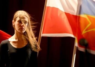 A Neoplanta elnyerte a Vajdasági Hivatásos Színházak 64. Fesztiváljának fődíját - A cikkhez tartozó kép