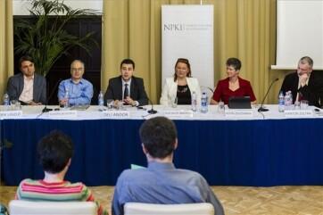 Répás: Folyamatosan napirenden kell tartani a magyarságot érintő kérdéseket - A cikkhez tartozó kép