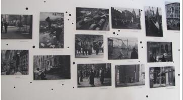 Kiállítás a belgrádi Collegium Hungaricumban: A szabadság fotósa – Jean-Pierre Pedrazzini - A cikkhez tartozó kép