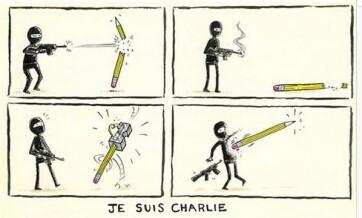 A terroristáknak nincs humorérzékük  - A cikkhez tartozó kép