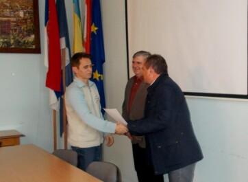 Projektmenedzsment képzést tartottak Zentán - A cikkhez tartozó kép