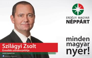 Eltérően ítélik meg a vezető erdélyi magyar politikusok a román elnök magyarságra vonatkozó megállapítását - A cikkhez tartozó kép