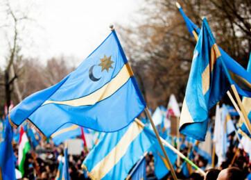 Székely szabadság napja: 2016-ban és 2017-ben sem tarthat Marosvásárhelyen felvonulást az SZNT - A cikkhez tartozó kép