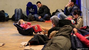 Csökken a Németországba érkező koszovóiak száma a meredek emelkedés után - A cikkhez tartozó kép