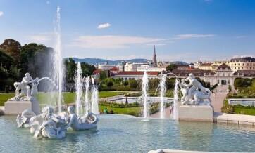 A világ legélhetőbb városa továbbra is Bécs - A cikkhez tartozó kép