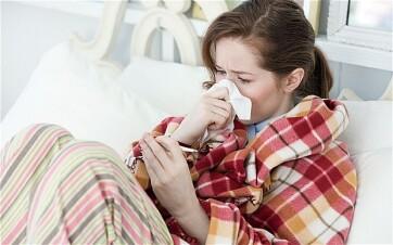 Évtizedenként csak kétszer kapják el az influenzát a 30 év felettiek - A cikkhez tartozó kép