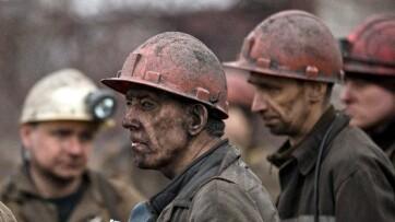 Donyecki bányabaleset: Már több mint 30 halott - A cikkhez tartozó kép