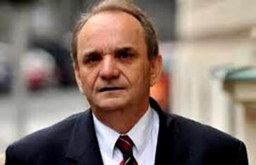 Ismét őrizetbe vették Branimir Glavašt - A cikkhez tartozó kép