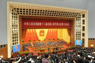 Tiszta kormányt, átlátható kormányzást ígér a kínai miniszterelnök - A cikkhez tartozó kép