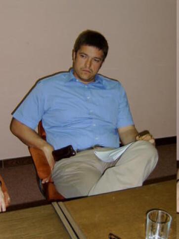 Dr. Korhecz Tamás: Sokszor éreztem magam politikailag magányosnak - A cikkhez tartozó kép