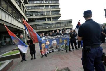 Rehabilitálták Draža Mihailovićot - A cikkhez tartozó kép
