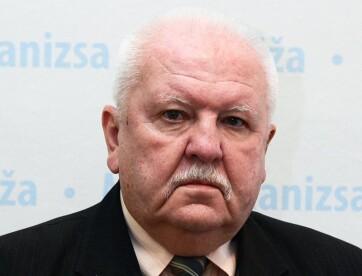 A magyarkanizsaiaknak fogytán a türelme - A cikkhez tartozó kép
