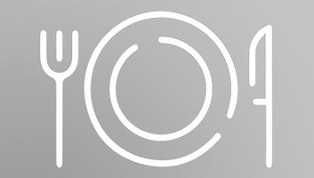 Poharas tiramisu - illusztráció