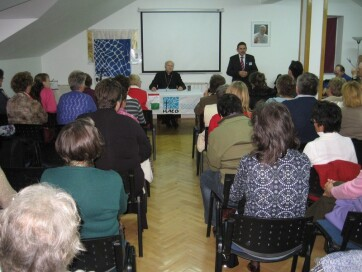 Régiós Háló találkozó volt Nagybecskereken - A cikkhez tartozó kép