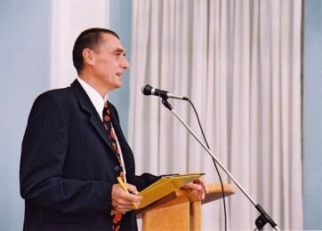 Dr. Berényi Jánosra emlékeznek Zentán - A cikkhez tartozó kép