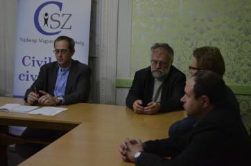 A vajdasági civil szervezetek regisztrációját is várják az új civil portálra - A cikkhez tartozó kép