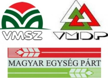 Sikeres hárompárti egyeztetés Újvidéken: Közös programmal a választásokon - A cikkhez tartozó kép