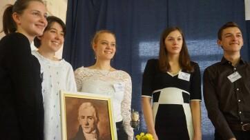A Szép Magyar Beszéd vajdasági elődöntőjét tartották Topolyán - A cikkhez tartozó kép