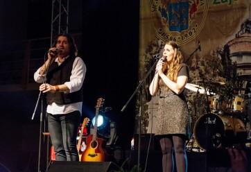Zenta: Nagy sikerű koncertet adott a Kormorán együttes - A cikkhez tartozó kép