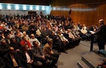 SVM promovisao drugi krug konkursa Fondacije Prosperitati - A cikkhez tartozó kép