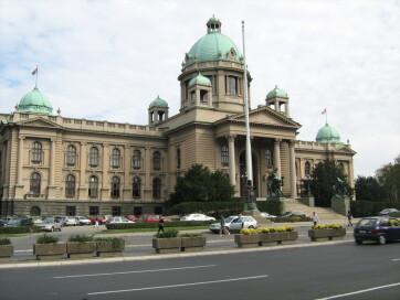 A szerbiai választási bizottság kihirdette a listákat - A cikkhez tartozó kép
