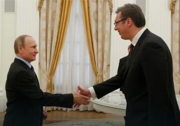 Magánlátogatás Putyinnál - A cikkhez tartozó kép