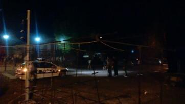 Begaszentgyörgy: Öt halottja és több mint 20 sebesültje van az éjszakai lövöldözésnek - A cikkhez tartozó kép