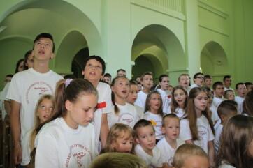Pacsér: Befejeződött a XIX. református gyermek- és ifjúsági tábor - A cikkhez tartozó kép