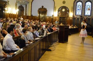 Huszadik alkalommal rendezték meg a Szabadkai Nyári Akadémiát - A cikkhez tartozó kép