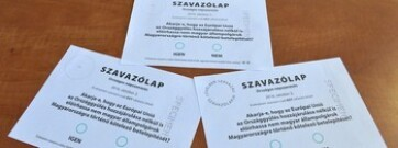Malo interesovanje prekograničnih Mađara za referendum u Mađarskoj - A cikkhez tartozó kép
