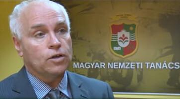 Az MNT elnöke: Szavazzon nemmel a magyarországi kvótareferendumon! - A cikkhez tartozó kép