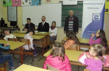 Magyarországi egyetemisták támogatják a vajdasági elsősöket - A cikkhez tartozó kép