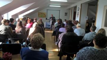 Régiós Háló találkozót tartottak Nagybecskereken - A cikkhez tartozó kép