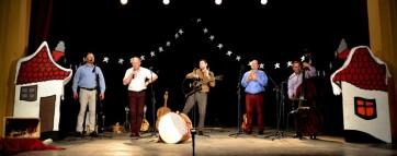 Kolompos koncert Temerinben - A cikkhez tartozó kép