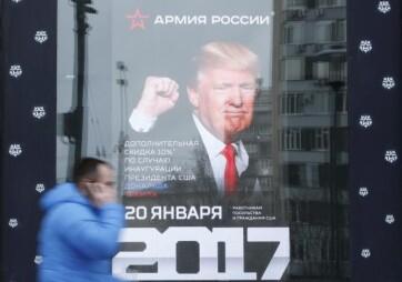 Egyesült Államok: Törvényjavaslat készül a Moszkva-ellenes szankciók feloldásának megakadályozására  - A cikkhez tartozó kép