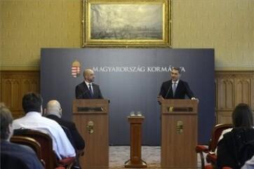 Mađarska vraća imigracioni pritvor - A cikkhez tartozó kép