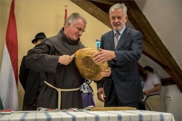 Böjte Csaba: A világot az igenek, a bizalom és a hit viszi előre - A cikkhez tartozó kép
