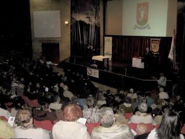 Nagybecskerek: Öt református egyházmegye találkozója - A cikkhez tartozó kép
